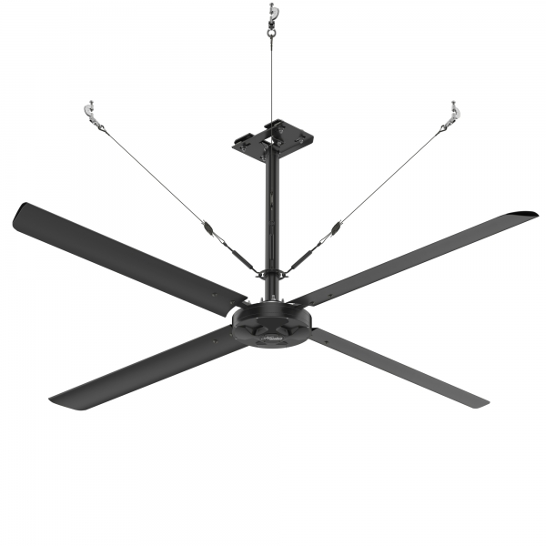 Hunter ECO Fan